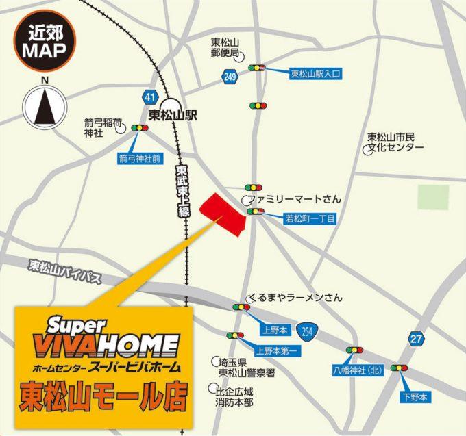 ビバモール東松山_地図_1205_20200316