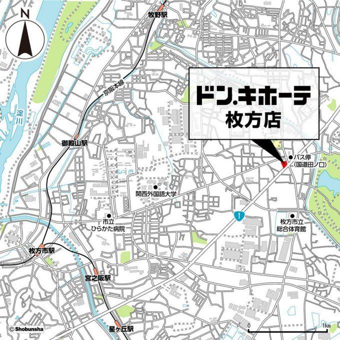 ドンキホーテ枚方店_地図_1205_20200613