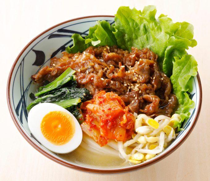 丸亀製麺_牛焼肉冷麺_商品画像_1205_20200708
