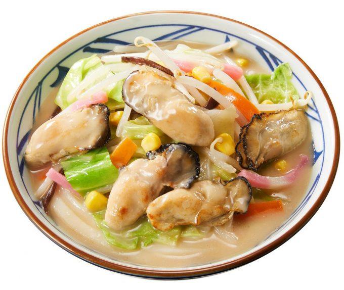 丸亀製麺_牡蠣ちゃんぽんうどん_商品画像_1205_20200924