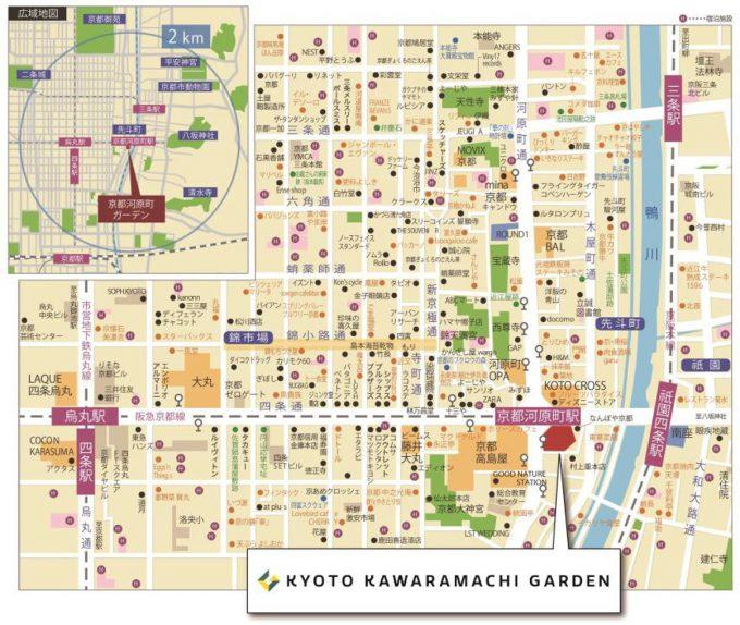 京都河原町ガーデン_地図_1205_20201013
