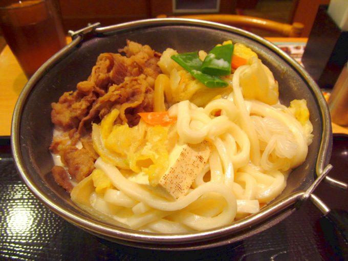 すき家豆乳牛鍋定食2020大盛賞味アイキャッチ1280調整後