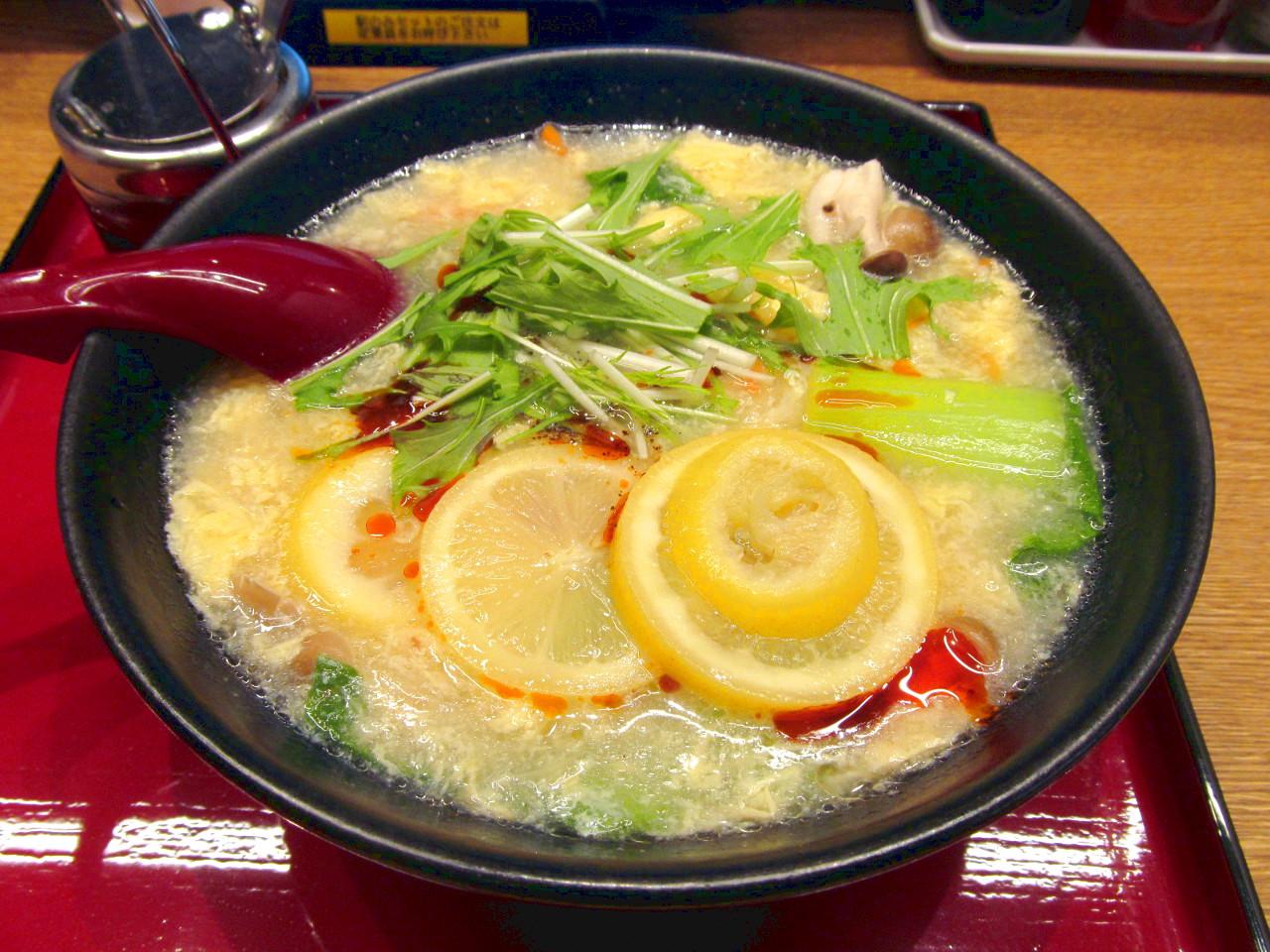 8番らーめんレモン酸辣湯麺2021賞味アイキャッチ1280調整後