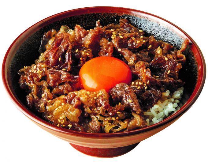 丸亀製麺_神戸牛すき焼き丼_商品画像切り抜き_1205_20210405