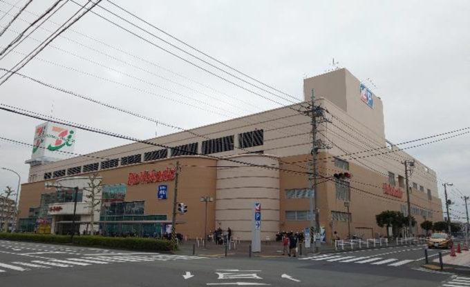イトーヨーカドー鶴見店_外観写真_1205_20210627